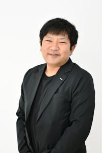 海津祐輔のスタッフ紹介ページを作成しました。